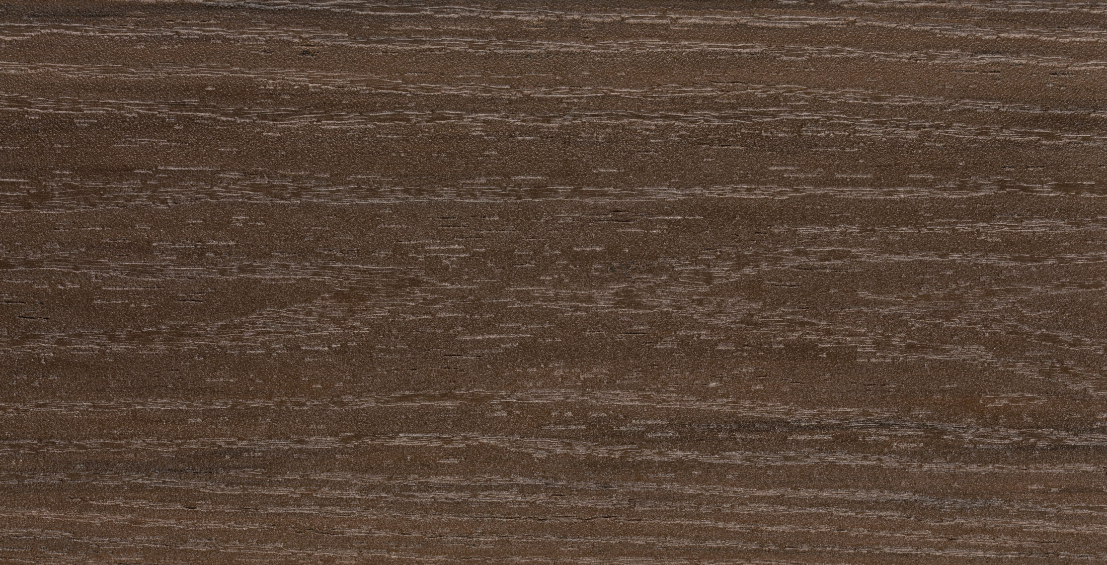 Azek Arbor Collection Brazilian Walnut Grooved 16