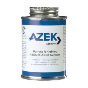 AZEK ADHESIVE FOR PVC DECKING