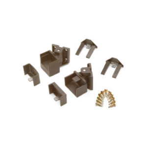 TREX SWIVEL BRACKET BRONZE