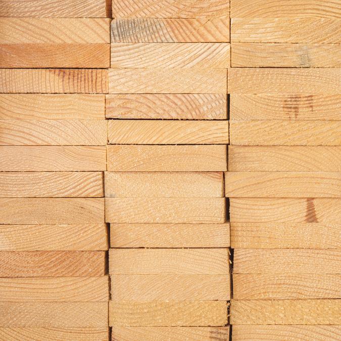 1x Lumber