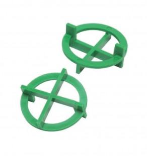 Tavy Tile Spacer Green-09