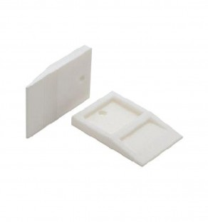 Tavy Tile Spacers Wedge White-01