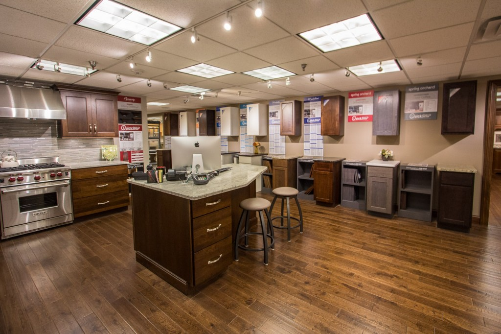 2015 best of the region nwi times schillings for Kitchen design showroom