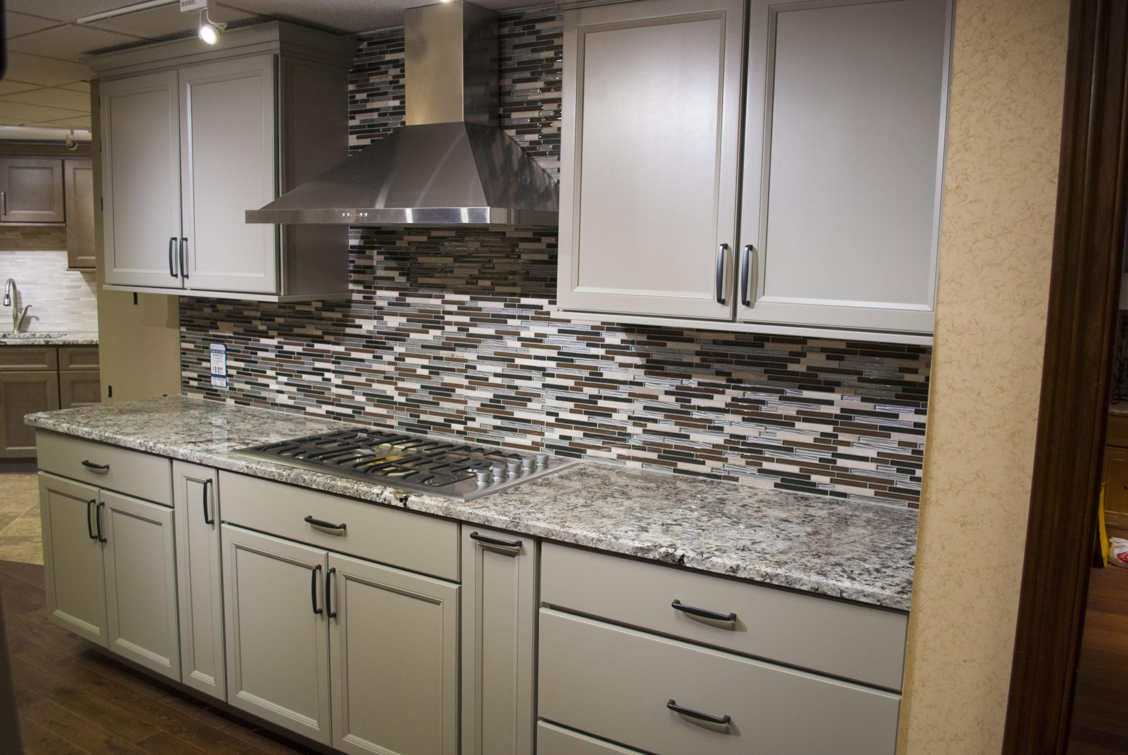 Schilling Lumber Kitchen Cabinets