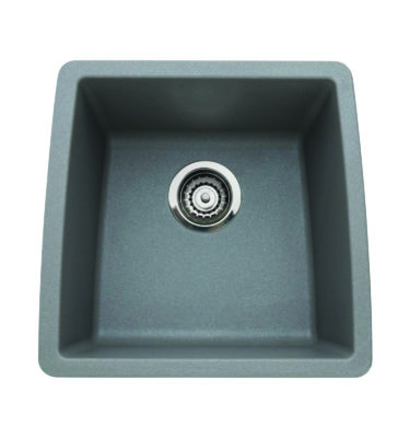 Blanco 440082 Performa Silgranit II Single Bowl Sink-01