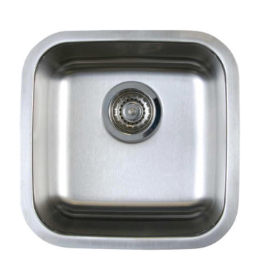 Blanco 441026 Stellar Bar Single Bowl Sink-01