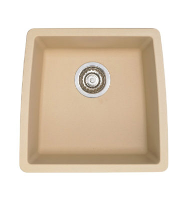 Blanco 441224 Performa Silgranit II Single Bowl Sink-01-01