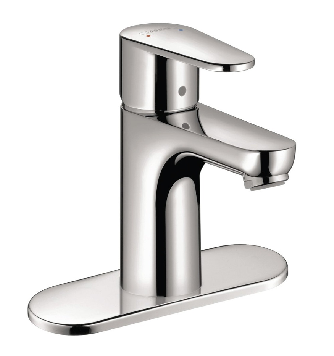 faucet. One Large Sink With Two Faucets For Bathroom Faucet Trough Style