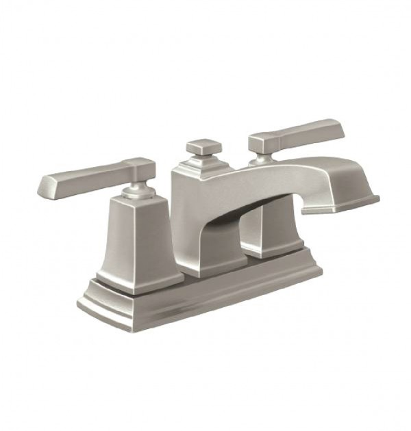 Moen Boardwalk Bathroom Faucet for Home