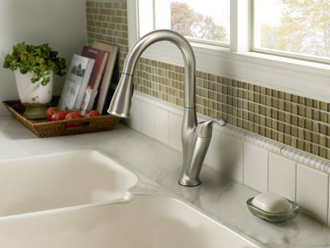 Kitchen Faucets In Stock At Schilling