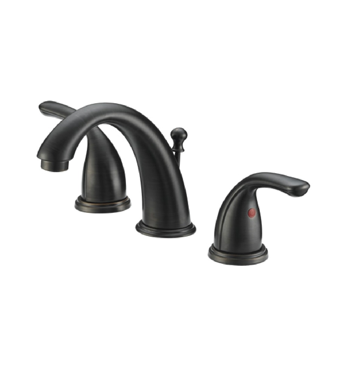 baths faucets bath faucets silver oak p20262 10 6 12 two handle ...