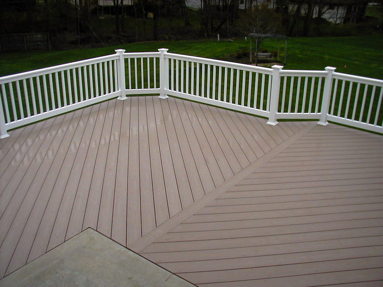Image Result For Composite Decking Colors