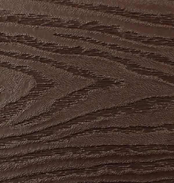 Trex Select Woodland Brown Grooved 12 Schillings