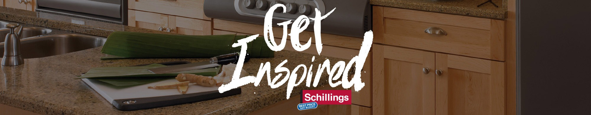 get inspired schillings countertop