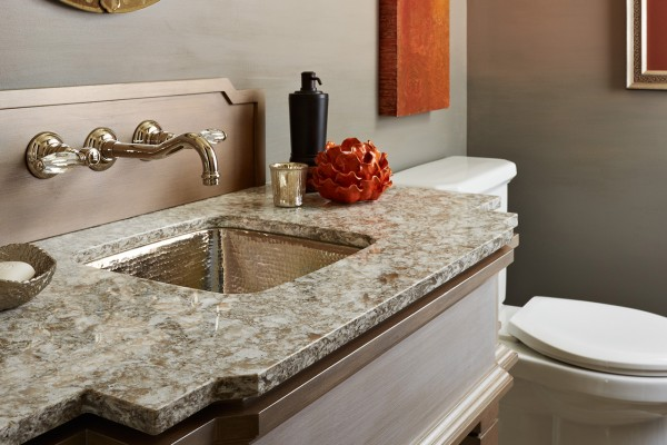 new quay countertop
