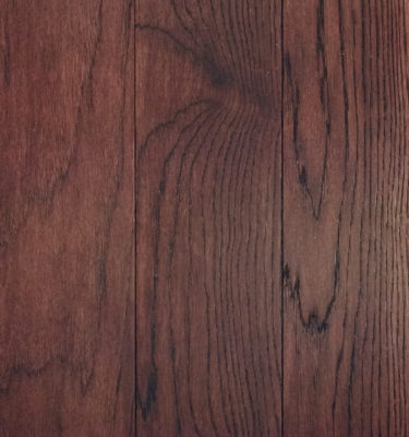 COCOA BEAN ENGINEERED HARDWOOD FLOORING