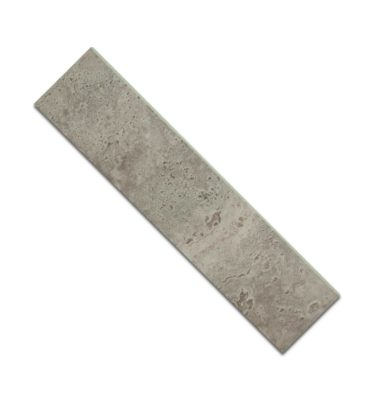 homestead cream porcelain tile bullnose