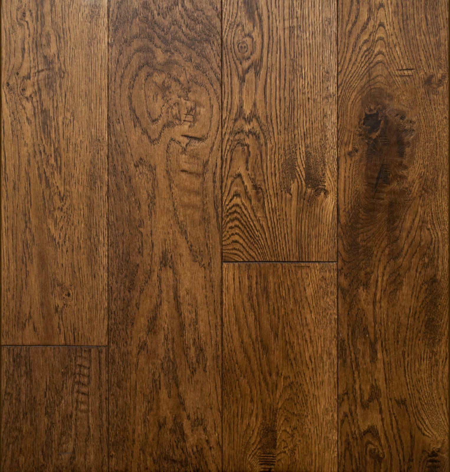 Red Oak Engineered Flooring