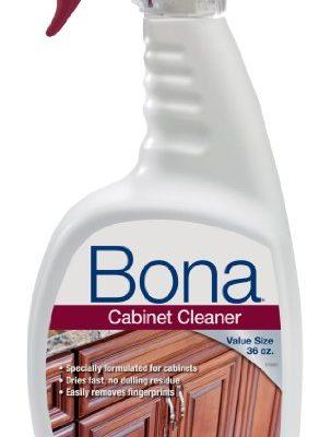 Bona Cabinet Cleaner, 36oz.