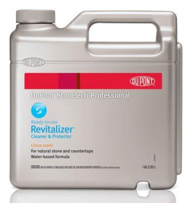 Stonetech Revitalizer Tile U0026 Stone Cleaner, 1 Gallon (Fresh Citrus)