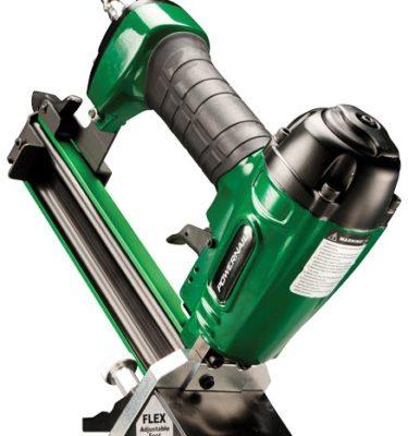 powernail 50p flex 18 gauge hardwood flooring nailer - schillings