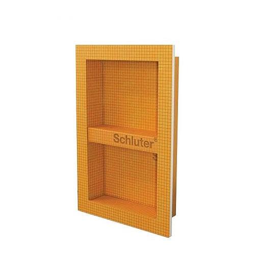 """Kerdi-Board-SN 12"""" x 20"""" Shower Niche - Schillings"""