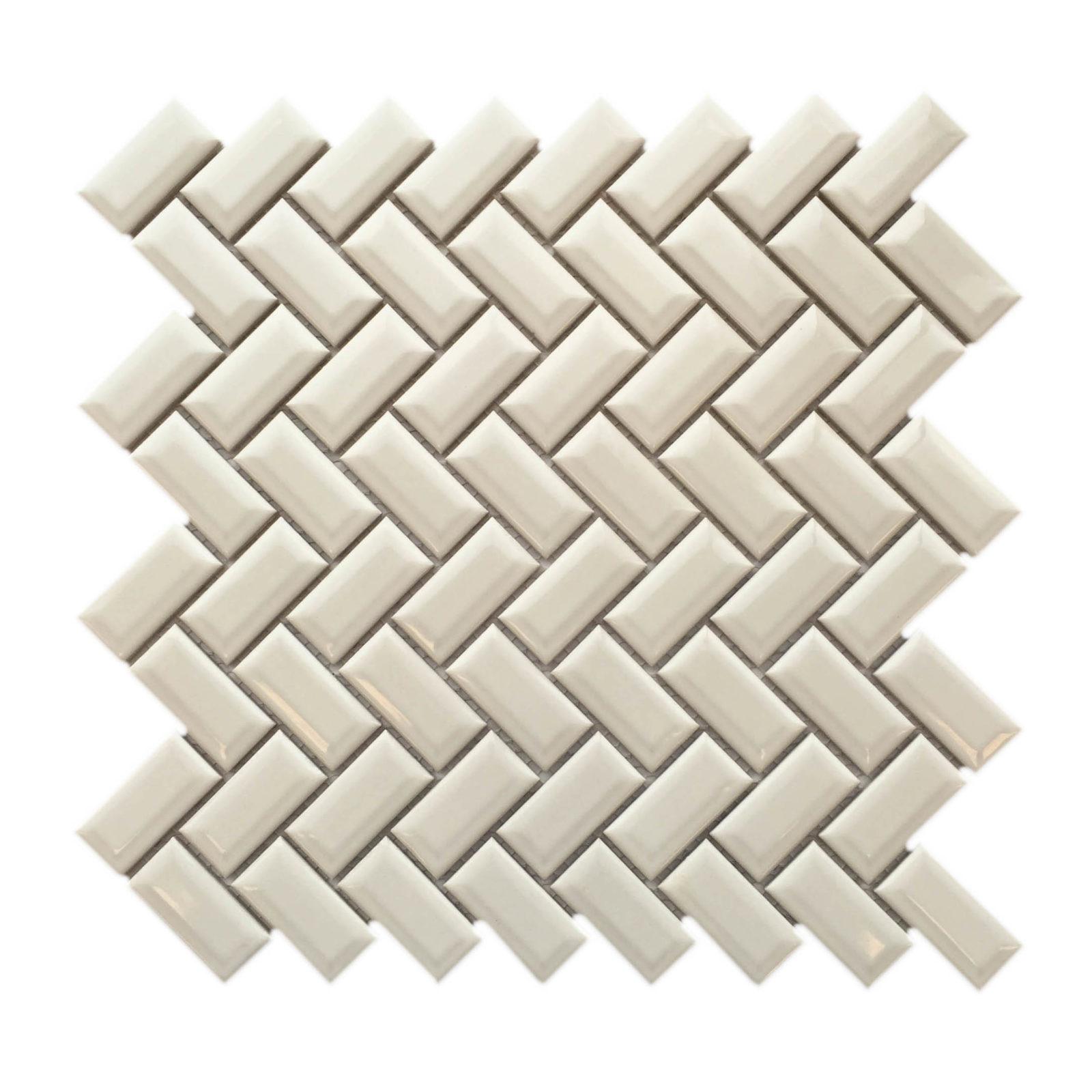 glass tile mosaic