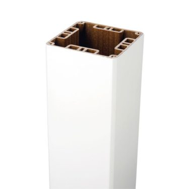 trex white post sleeve