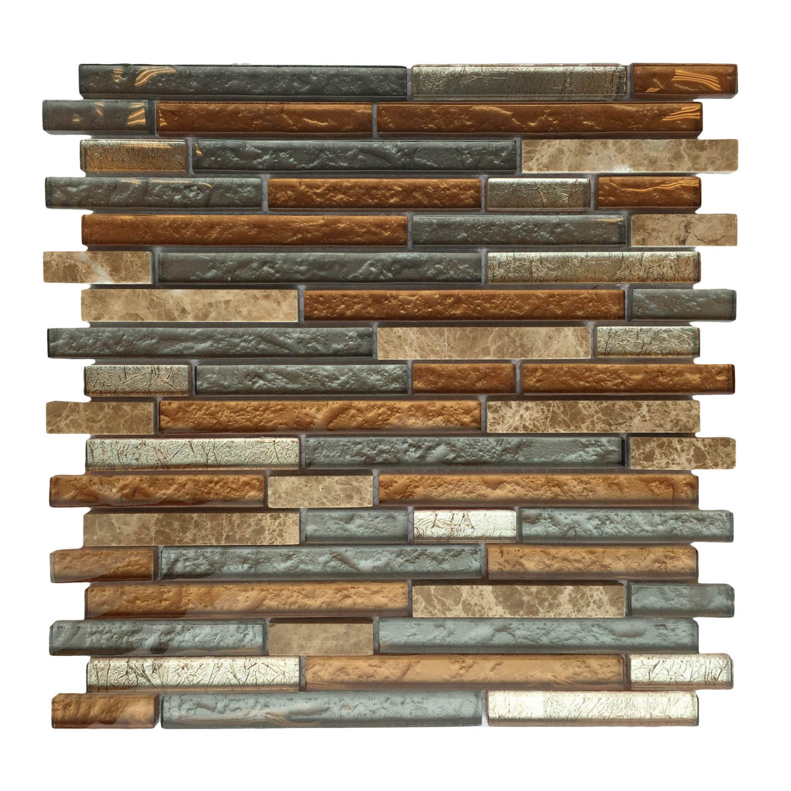 Mosaic Tile Backsplash Al2650