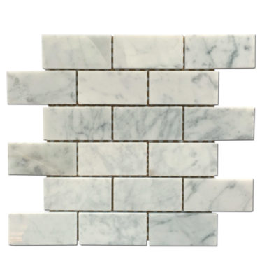 BRICK MOSAIC SHEET