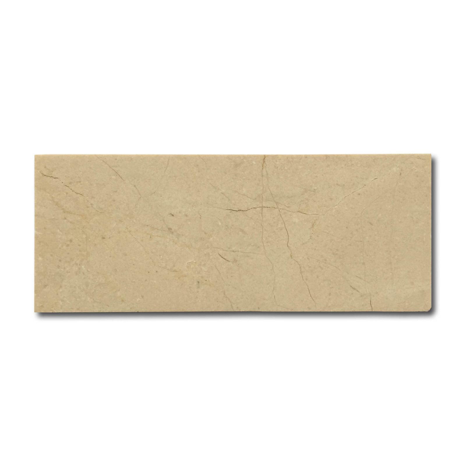 Crema Marfil Linear Tile 4 X 10 Schillings