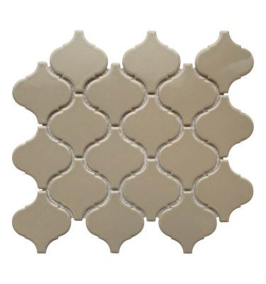 lantern porcelain mosaic sheet backsplash