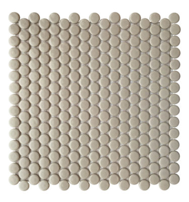 penny gloss mosaic sheet