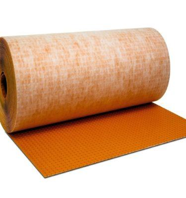 Schluter Ditra Waterproof Membrane XL 5-16 Underlayment 175 Square Feet
