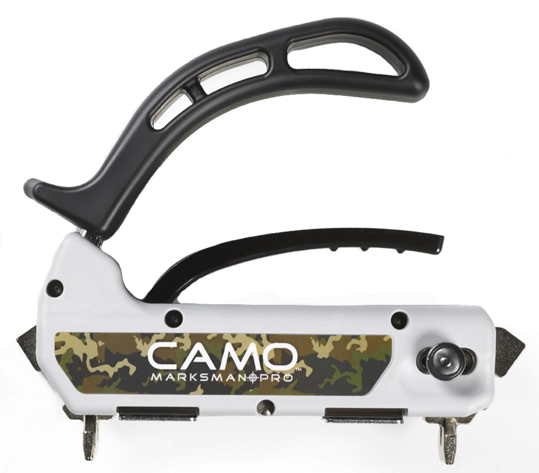 Camo Marksman Pro Tool Schillings