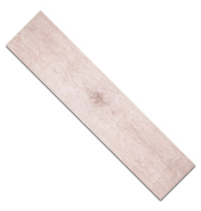 Wood Look porcelain tile in stock and ready to ship white oak