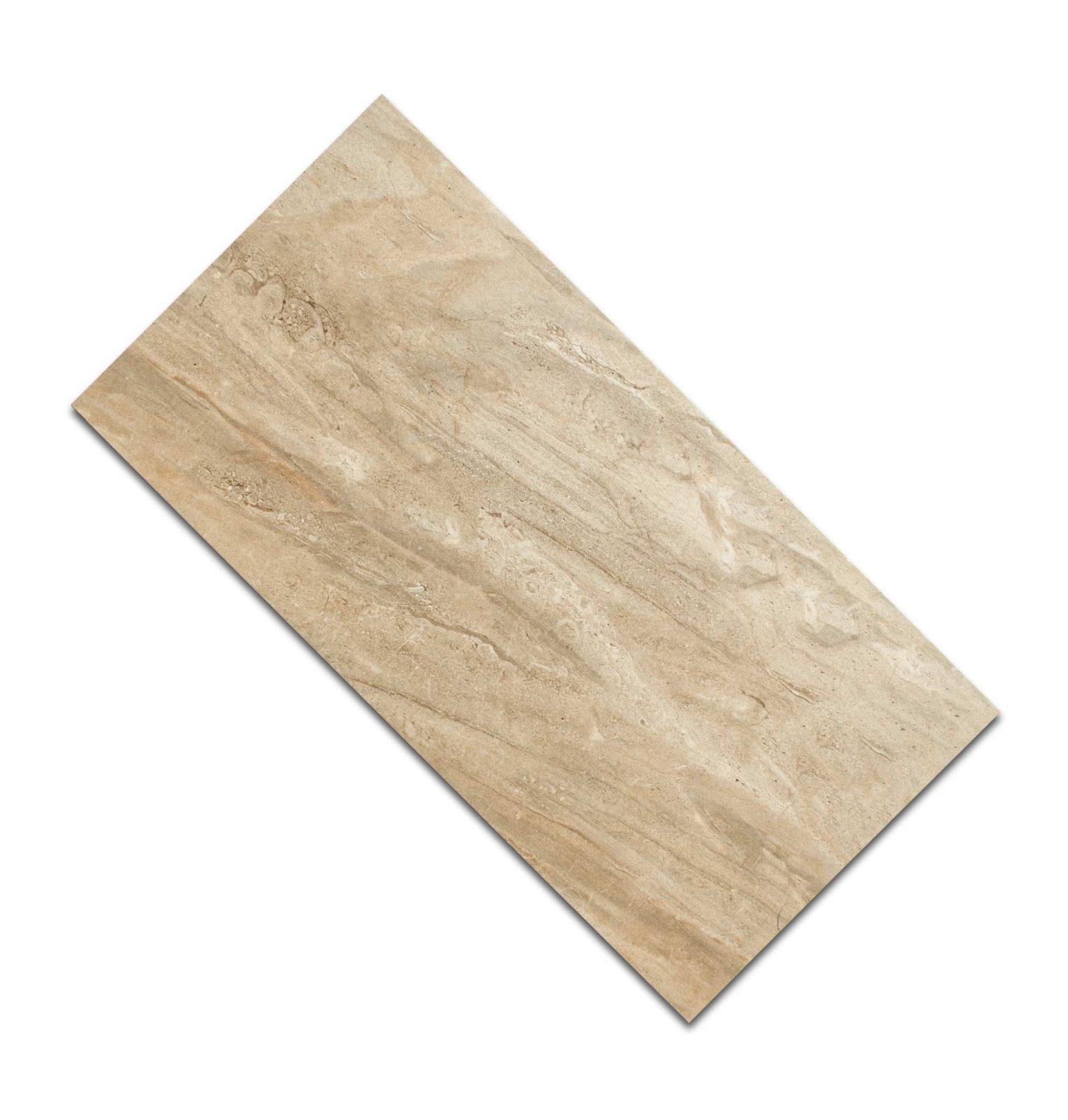 Florentine nociolla porcelain tile 12 x 24 schillings for 12 x 24 ceramic floor tile