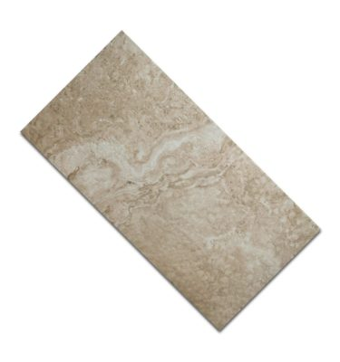 Homestead Cream porcelain tile by emser