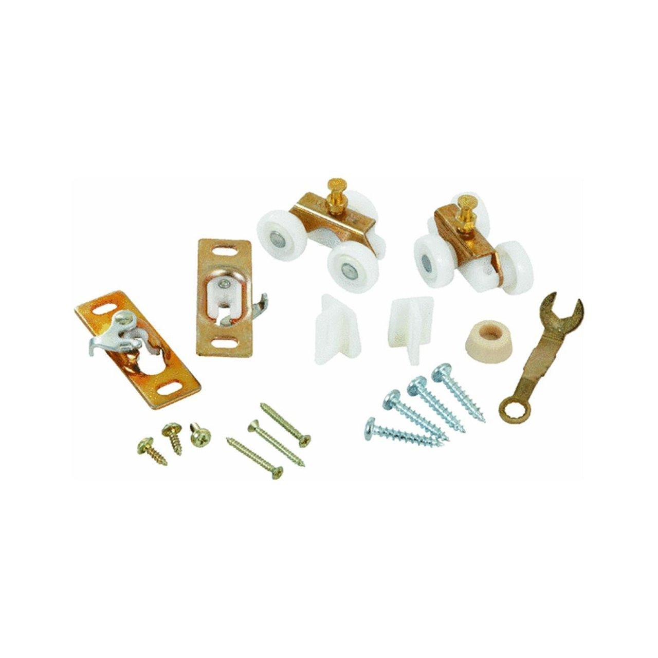 Pocket Door Replacement Hardware Kit Schillings