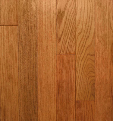 "2 1/4"" x 3/4"" Mohawk Red Oak Butterscotch Flooring"