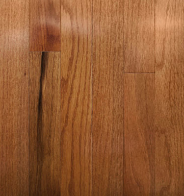 "2 1/4"" x 3/4"" Mohawk Red Oak Winchester Flooring"
