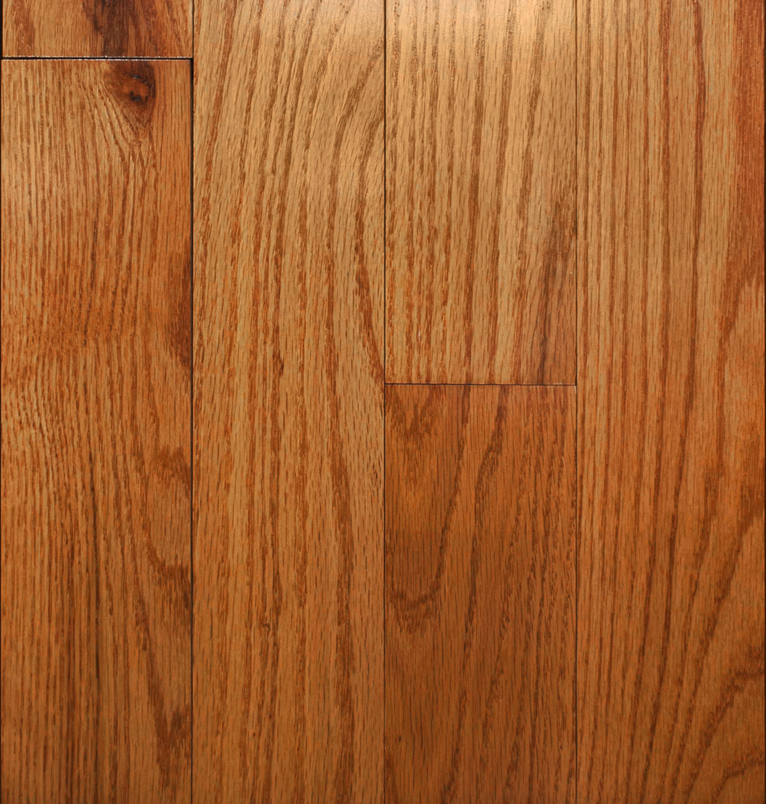Unfinished red oak flooring northern red oak cost of red for Bellawood natural red oak