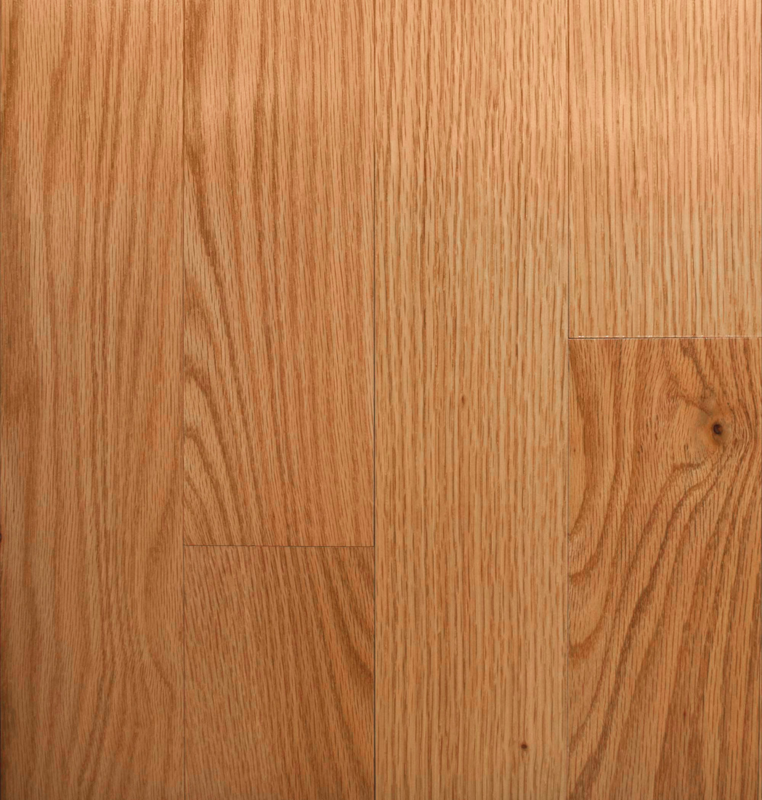 3 1 4 x 3 4 mohawk red oak natural schillings for Red oak hardwood flooring