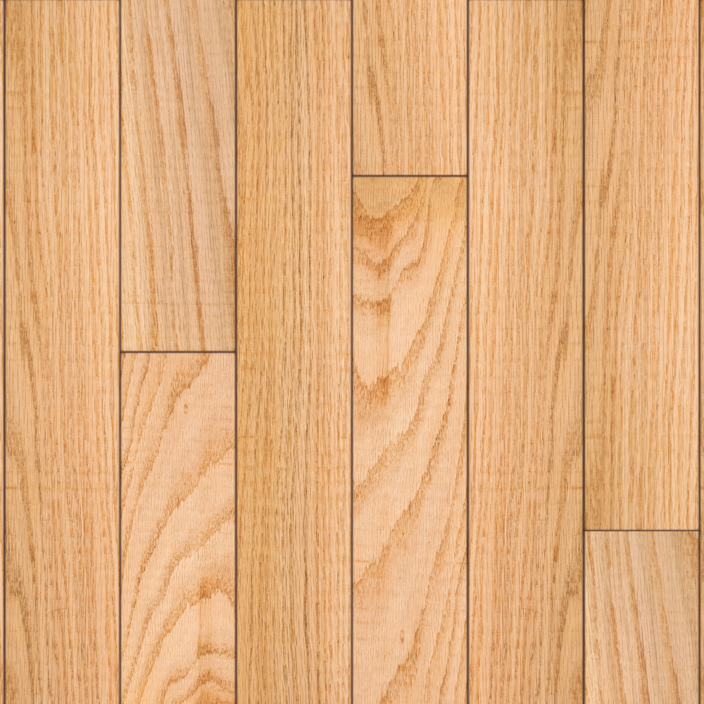 3 1 4 Unfinished Red Oak Select Or