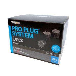 Starborn Pro Plug System Slate Plugs