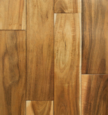 Small Leaf Acacia Smooth Natural Flooring