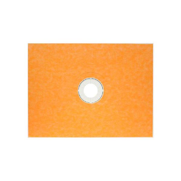 36x48 KERDI Center Drain Shower Tray - KST9151220BF