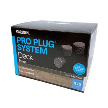 Starborn Pro Plug System Khaya Plugs