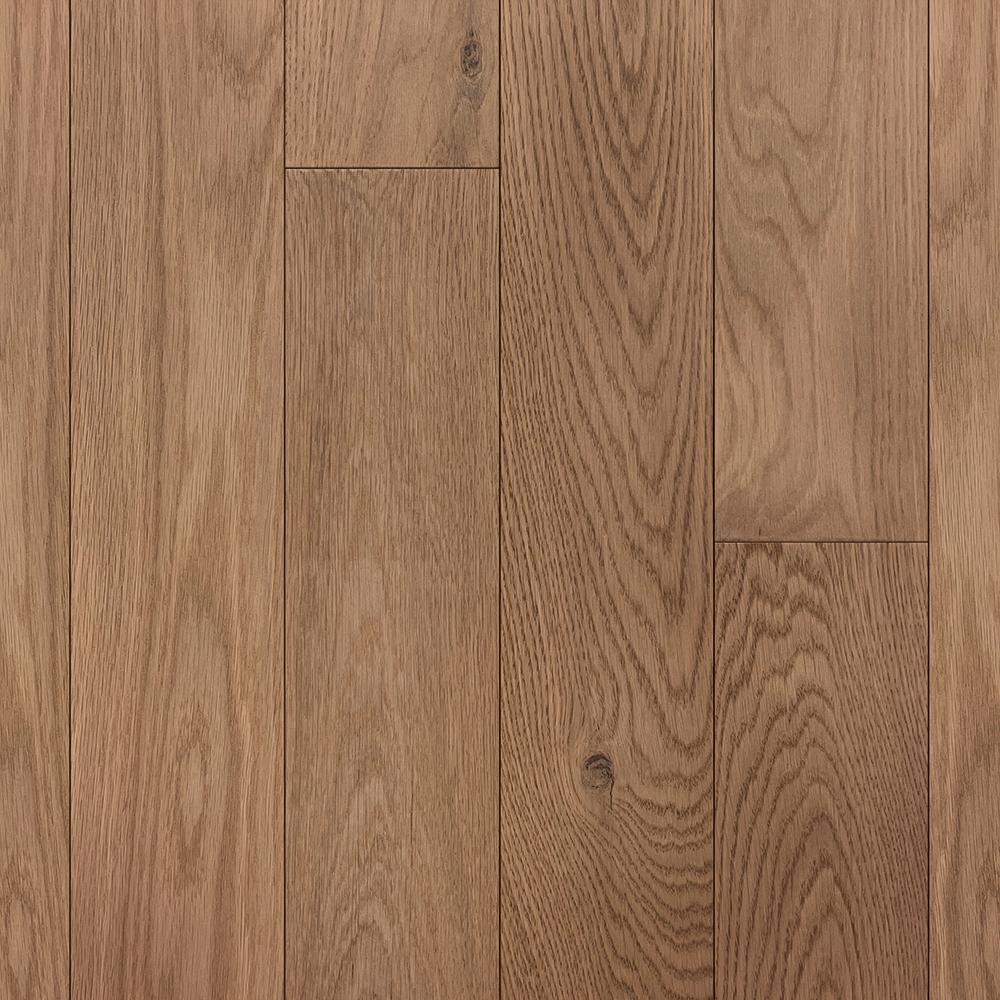 Wickham White Oak Elegance Hardwood Flooring
