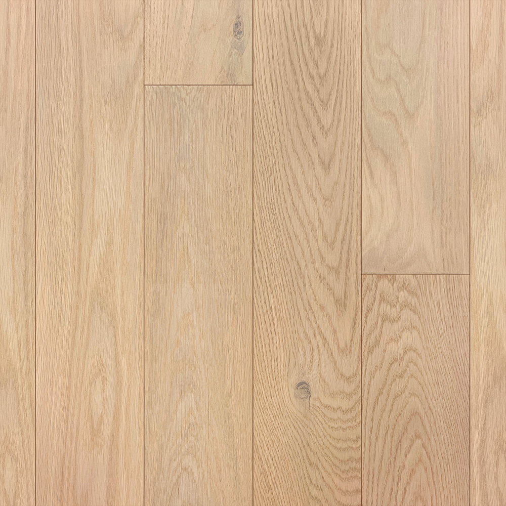 Wickham White Oak Taupe Hardwood Flooring